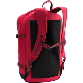 Haglöfs Mirre 26L Backpack, scarlet red